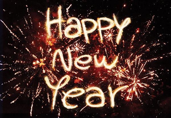 Anul Nou si rezolutiile