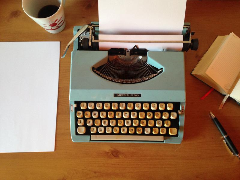 A fi sau a nu fi scriitor